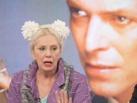 Celebrity Big Brother's Angie Bowie says David Bowie 'staged his passing rather well'