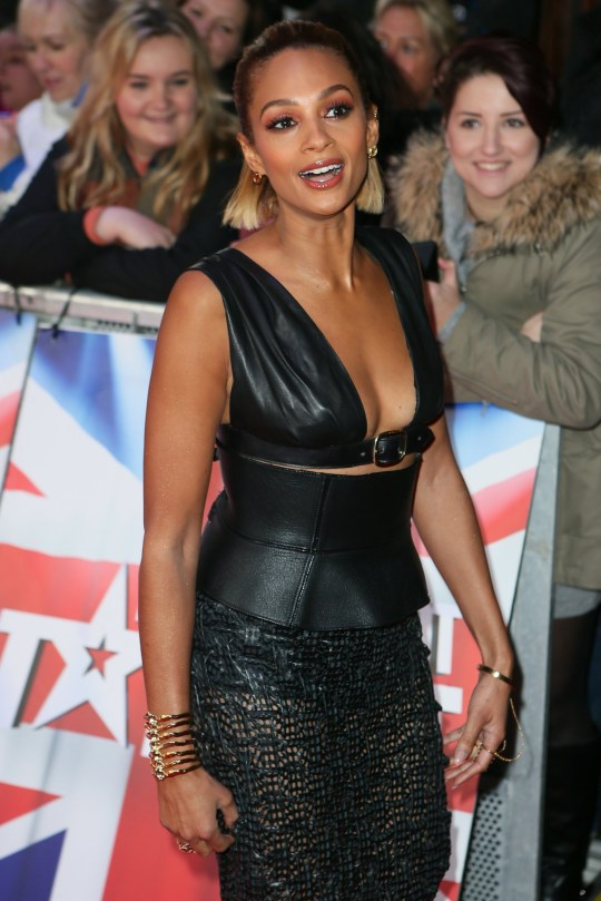 22 Jan 2016 - London - Uk Britain Got Talent Judges Simon Cowell, Amanda Holden, Ant and Dec, Alesha Dixon and David Walliams arriving for the London Auditions - London BYLINE MUST READ : XPOSUREPHOTOS.COM ***UK CLIENTS - PICTURES CONTAINING CHILDREN PLEASE PIXELATE FACE PRIOR TO PUBLICATION *** **UK CLIENTS MUST CALL PRIOR TO TV OR ONLINE USAGE PLEASE TELEPHONE 44 208 344 2007 **