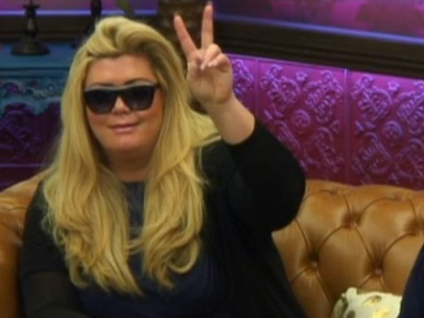 Celebrity Big Brother: Gemma Collins and Danniella Westbrook just went and LEFT the house