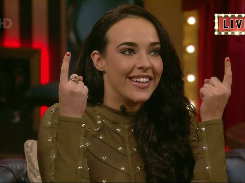 Celebrity Big Brother final: 9 reasons Stephanie Davis should win CBB 2016
