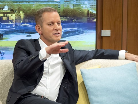 Jeremy Kyle talks about THAT moment a guest called him out on his own marriage woes