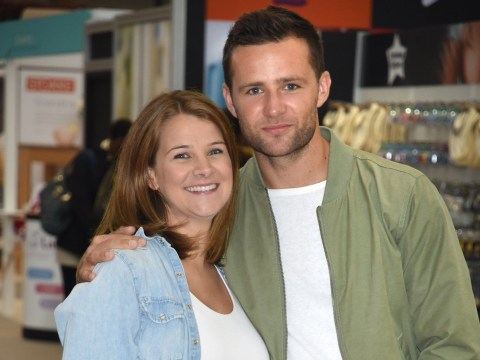 McFly's Harry Judd shares first photo of their 'amazing' IVF baby Lola
