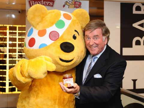 Viewers declare Children In Need 'wasn't the same without Sir Terry Wogan'