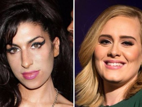 Amy Winehouse gets a posthumous Brit Awards nomination, but will she beat Adele?
