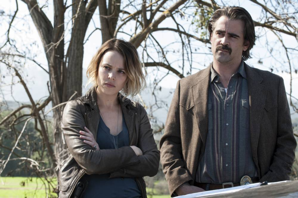 HBO boss says True Detective season 2 didn't work because it was 'rushed'