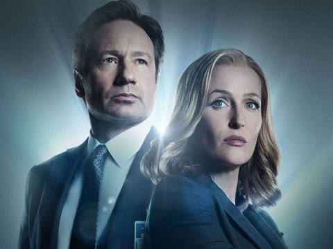 Will The X Files return? Show bosses confirm the cast ARE in talks as the gossip continues