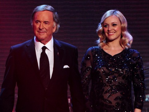 Sir Terry Wogan dies: Fearne Cotton, Nick Grimshaw and a host of Children In Need presenters pay tribute