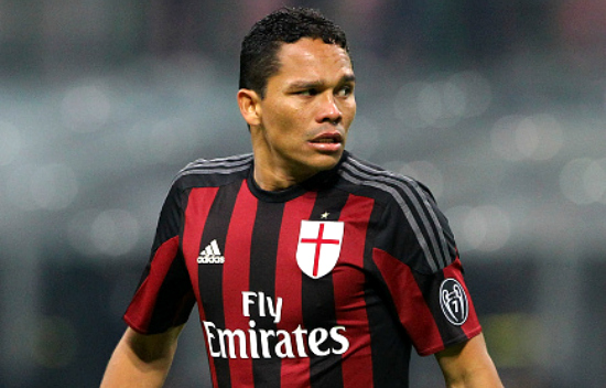 Chelsea to pay asking price to seal Carlos Bacca transfer – report