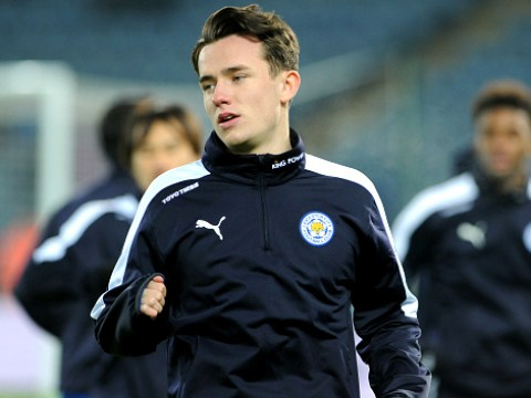 Rumour: Arsenal want Ben Chilwell transfer this month