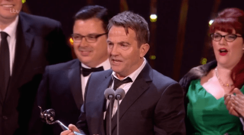 Bradley Walsh discusses THAT contestant on The Chase who was branded 'the worst ever'