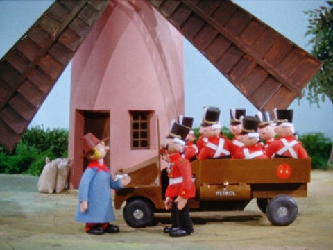Camberwick Green is 50: Here are 14 of Trumptonshire's most memorable moments