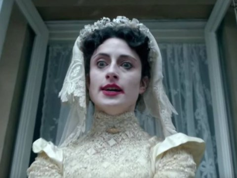 Sherlock: The Abominable Bride criticised for 'misogynist' plot