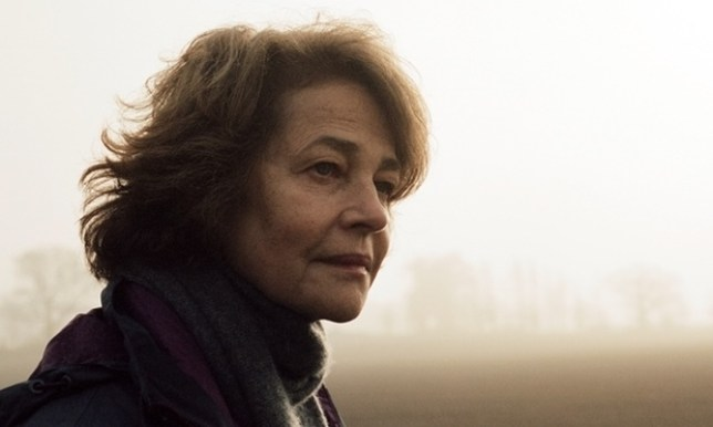 Charlotte Rampling's comments have been widely derided (Picture: Agatha A. Nitecka/AP)