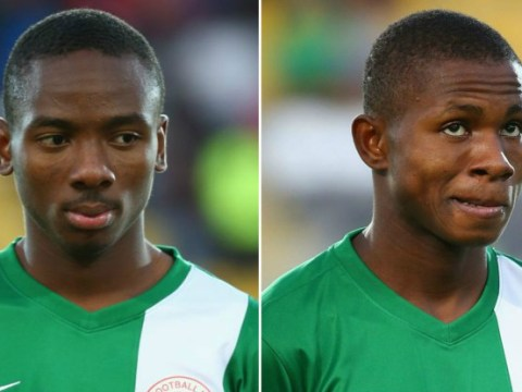 Arsene Wenger confirms Arsenal are close to completing Kelechi Nwakali and Samuel Chukwueze transfers