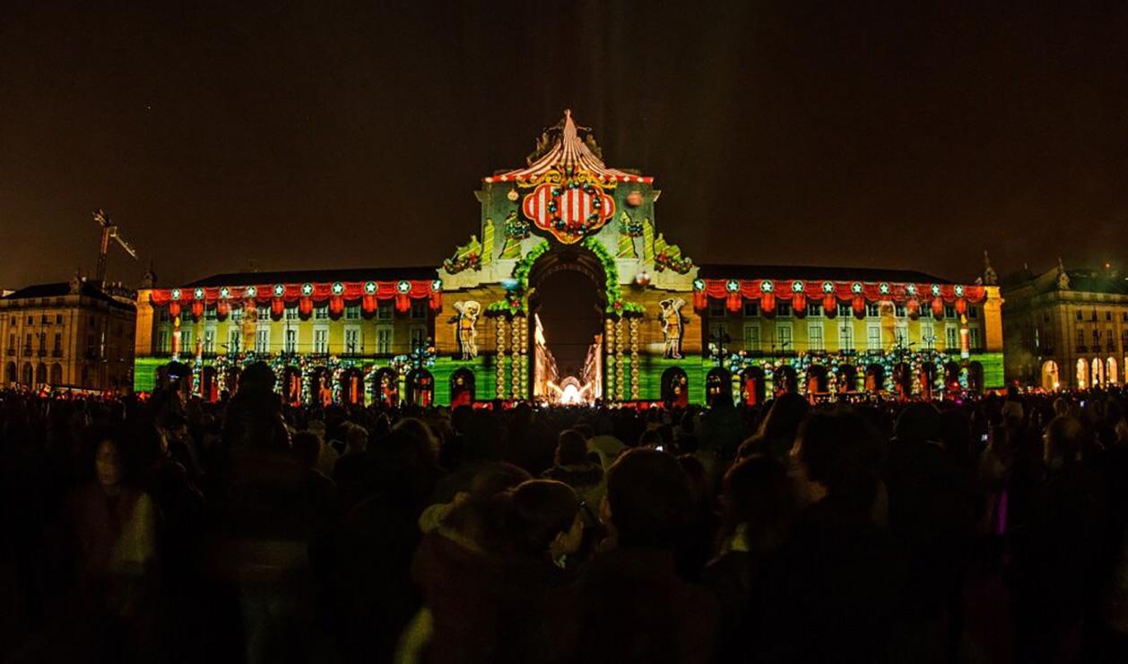 Circus of Light, Ocubo.com, Portugal 2013