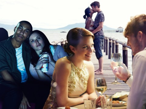 Places to go on first dates – ranked from worst to best