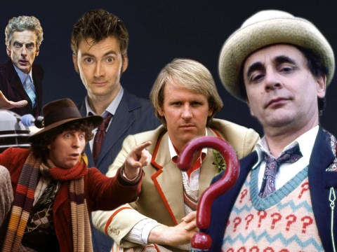 Doctor Who: Ranking the Doctors from worst to best