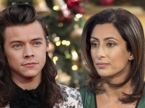 Loose Women star reports abusive One Direction fans to police after receiving threatening tweets