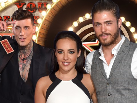Jeremy McConnell 'confirmed for Ex on the Beach' as love rival Sam Reece reveals he's 'in talks'