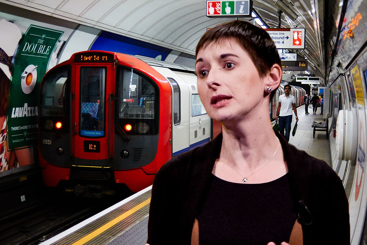 Early morning London commuters could be in for a big saving