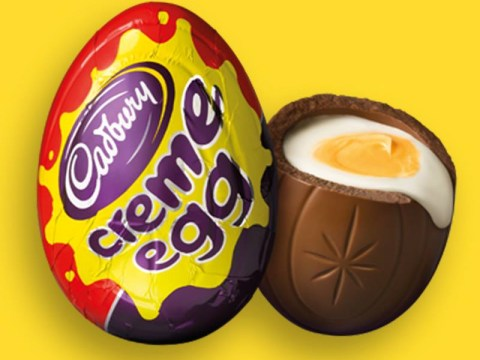 Important: Cadbury is opening a three-floor Creme Egg cafe in London with Creme Egg toasties and a ball pool