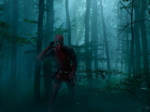Deadpool trolls The X-Files on its grand return to TV as only he can