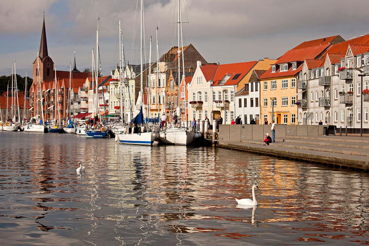 Sonderborg (Picture: Alamy)