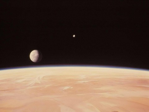 QUIZ: How well do you know the Star Wars planets?