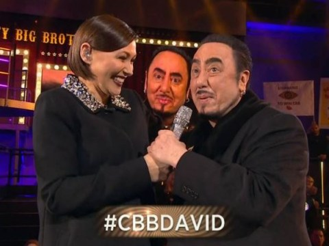 Celebrity Big Brother 2016: David Gest puts down ex-housemates Farrah Abraham and Perez Hilton