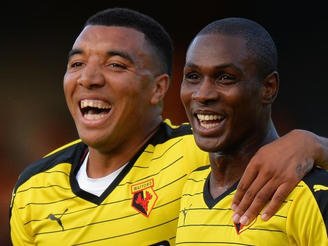 Watford boss Flores emphatically slams Deeney and Ighalo rumours