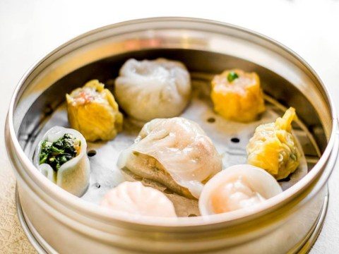 Vegan dim sum is amazing and here's where you can get it in London and beyond