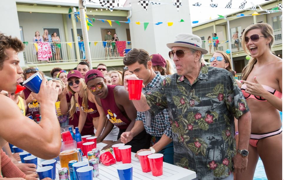 Why on Earth did Robert De Niro agree to star in Dirty Grandpa?