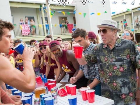 Why on Earth did Robert De Niro agree to star in Dirty Grandpa?