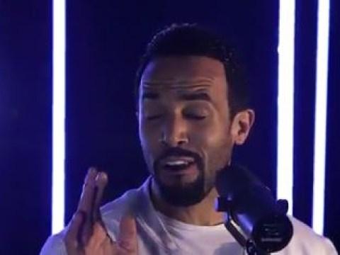 Craig David just garaged all over Little Mix and Jason Derulo's Secret Love Song