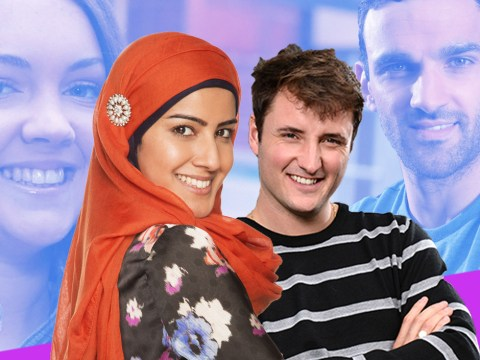 EastEnders spoilers: Could Martin and Shabnam end up together after heartache of baby bombshell?