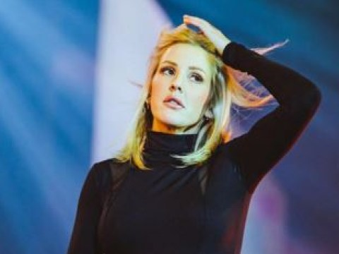 Ellie Goulding's recent near-death experience will make you shudder