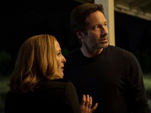 The X-Files return is a reminder of how bad TV used to be