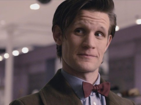 Doctor Who quiz: How well do you remember the Matt Smith era?