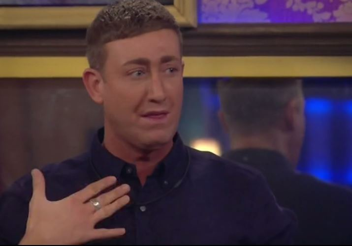 Celebrity Big Brother nominations see SEVEN of the remaining housemates facing the chop