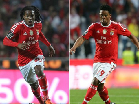 Rumour: Manchester United eyeing Benfica trio Renato Sanchez, Goncalo Guedes and Eliseu