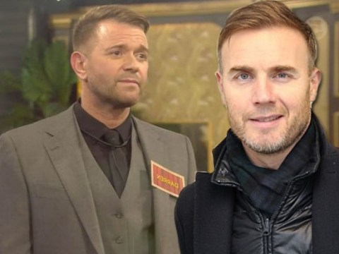 Celebrity Big Brother 2016: People really think Darren Day looks like Gary Barlow