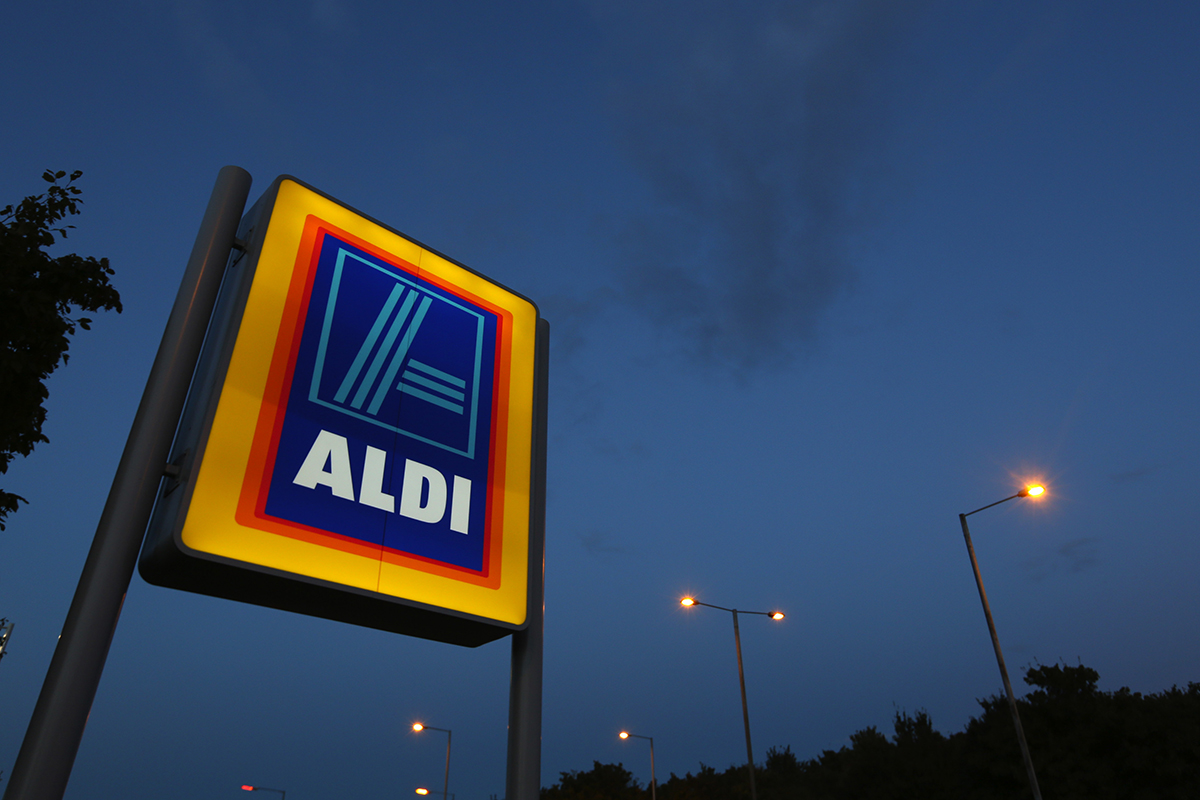 Aldi Sud has banned neonicotinoids (Picture: Getty Images)