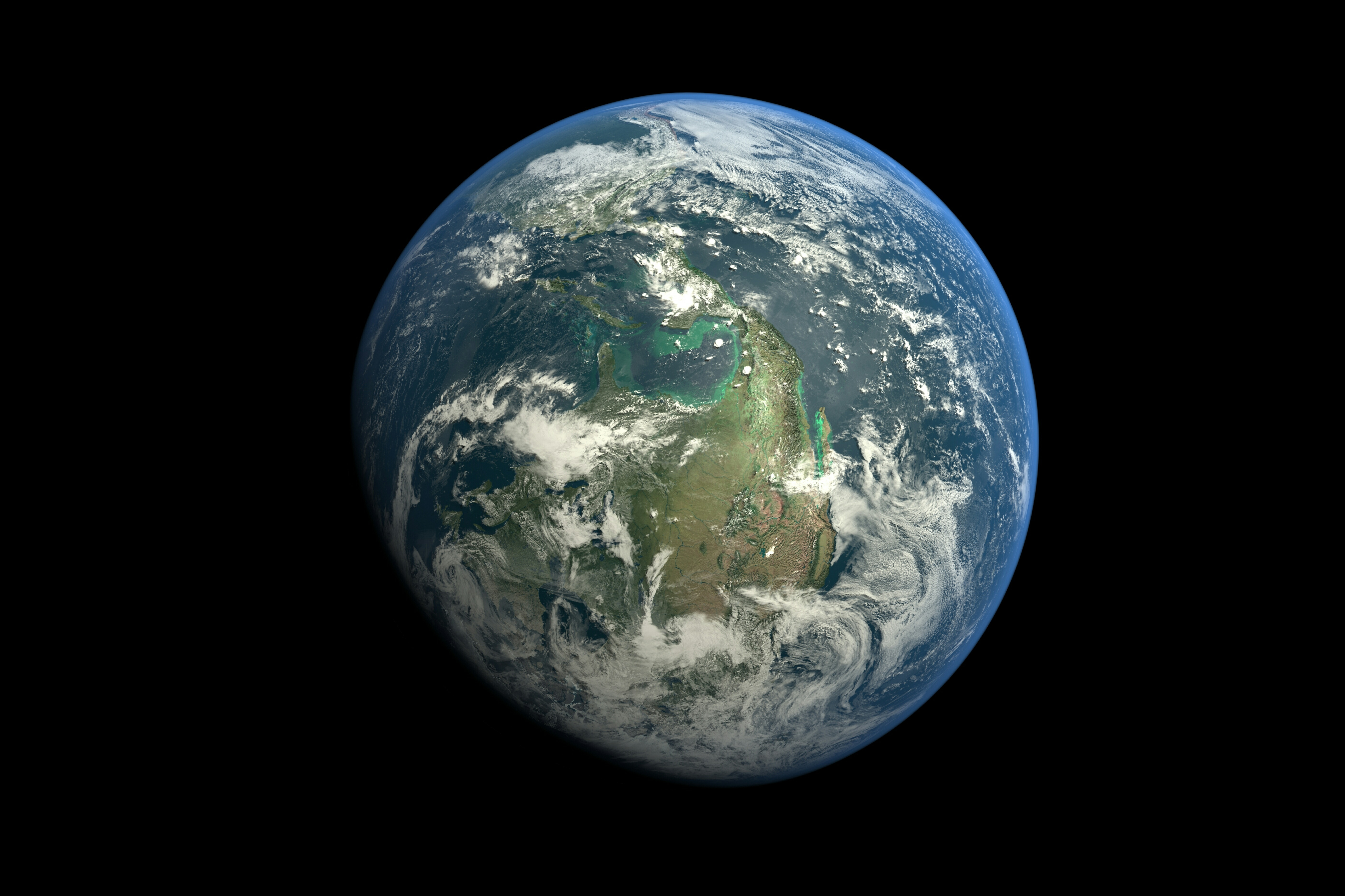 The planet is probably in a new geological age – 'the Anthropocene epoch'