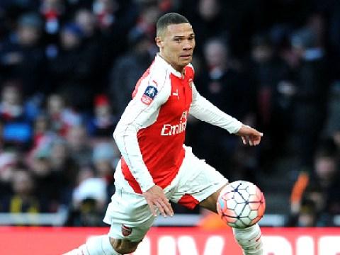 Rumour: Arsenal blow as Kieran Gibbs considers transfer away