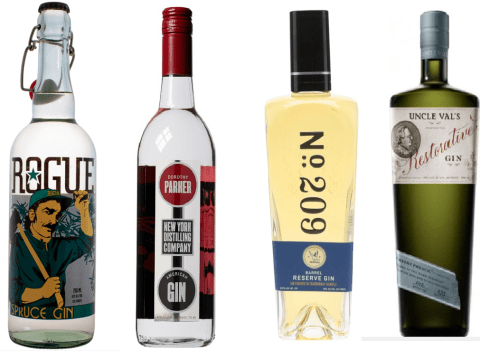 The 10 best American gins you should be drinking