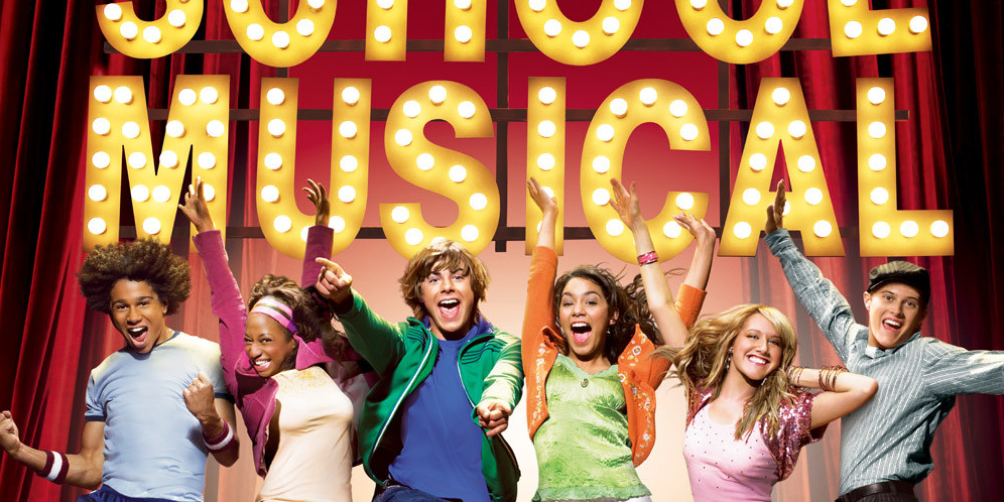 High School Musical turns 10: Here's the 'definitive' ranking of every song from all three films