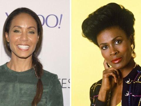 Jada Pinkett Smith hits back at Janet Hubert AKA Aunt Viv's diss over Oscars boycott