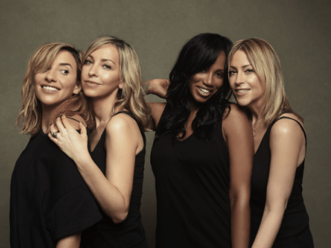 LISTEN: All Saints are back with new song One Strike