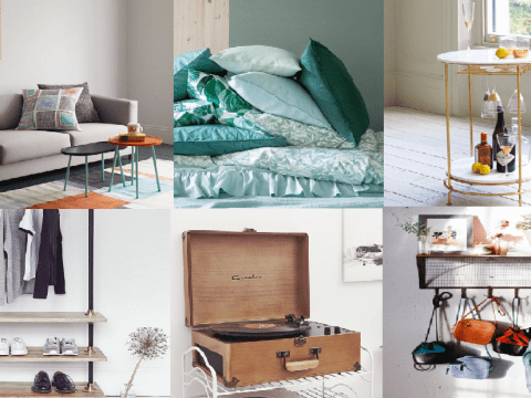 14 gender neutral interiors to buy if you're moving in with your boyfriend