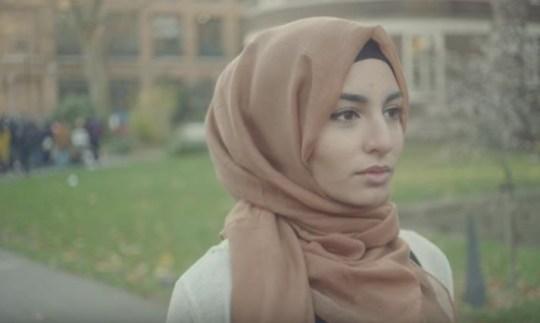 Islamophobia video